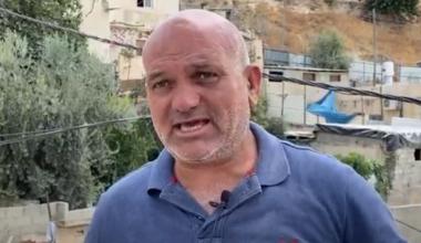 İsrail Kudüs'te Etnik Temizlik Yapıyor!