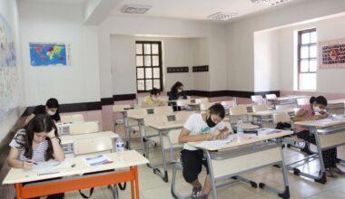 Büyükşehir, Öğrencilerin Sınav Stresini Yenmelerini Amaçlıyor