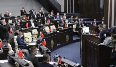 CHP Kanadı Sessiz Kaldı
