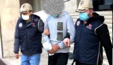 2 YPG'li Gözaltına Alındı