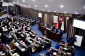 Mecliste Siyanür Tartışması