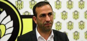 Gevrek'ten Youssouf Transferi Açıklaması