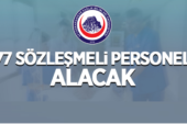 Afyon Üniversitesi Personel Alımı