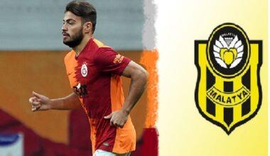 Ali Yavuz Kol Yeni Malatyaspor'a