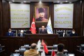 Büyükşehir belediye meclisi ocak ayı 2. oturumu yapıldı