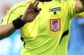 Konyaspor Maçını Saka Yönetecek