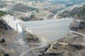 Yoncalı Barajı'na 60 milyon lira ödenek