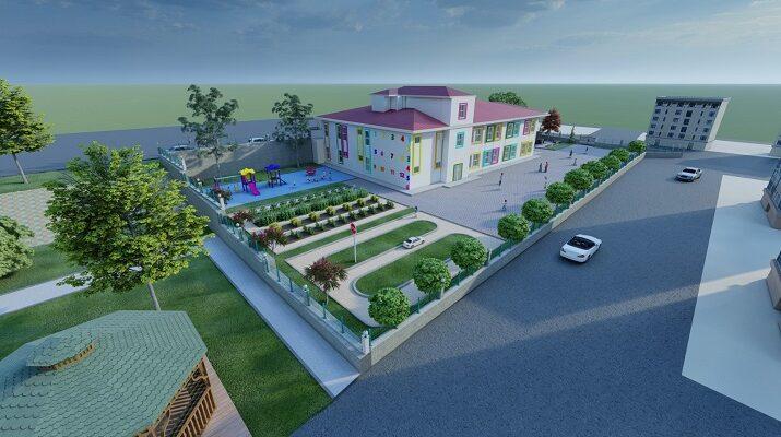 Battalgazi Belediyesi'nden Yeni Proje