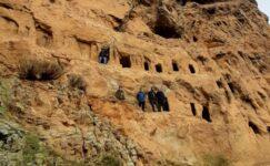 Malatya'da Tarihi Turizmin Yeni Rotası Ansır Mağaraları