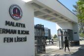 Depremin vurduğu Malatya'ya 388 yeni derslik