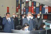 Yeni Nesil 112 Acil Çağrı Merkezi Haziranda Faaliyete Girecek