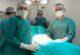 MTÜ'den  İntraabdominal Tümoral Kitle Operasyonu