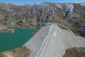 Budaklı Göleti İnşaatı Sözleşmesi İmzalandı