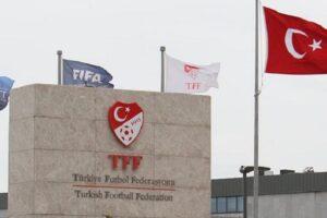 TFF Duyurdu BAL Ligi Başlıyor