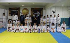 Online Karate Do Kursu Başlıyor