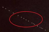Önce Starlink Uyduları Sonra Deprem