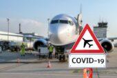 Malatya'da Hava Trafiği Artıyor