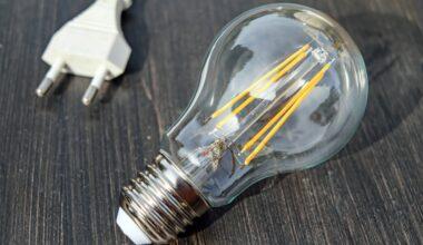 Elektrik Tüketim Oranları Açıklandı