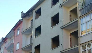 Malatya'da 5 bin 339 Ağır Hasarlı  Bina Yıkılmayı Bekliyor