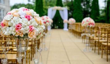 Düğünler Sektörleri Hareketlendirdi