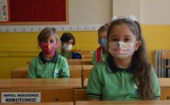 Okulların Açılması Esnafı Umutlandırdı