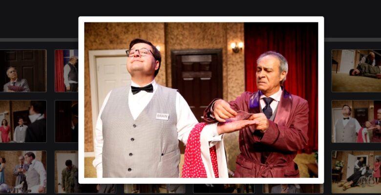 Malatya Devlet Tiyatrosu 15 Ekim'de Perdelerini Açıyor
